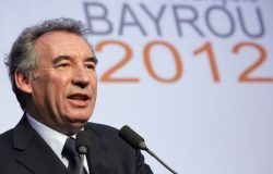 François Bayrou 2012