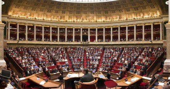 Assemblée Nationale : Fiscalité et Impôts