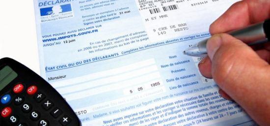 stratégies réduction impôts