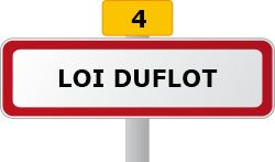 reduction impot loi duflot